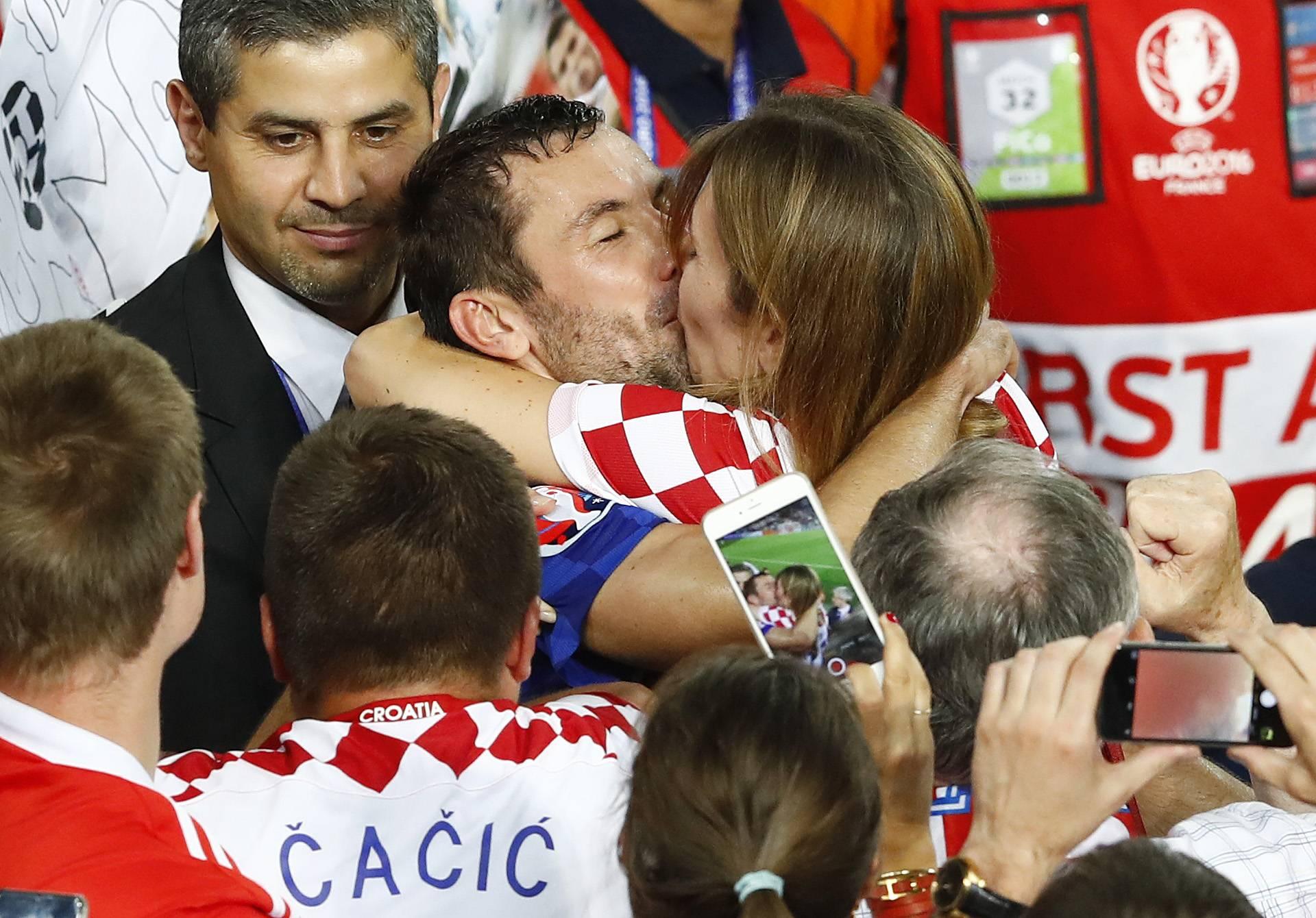 Croatia v Spain - EURO 2016 - Group D