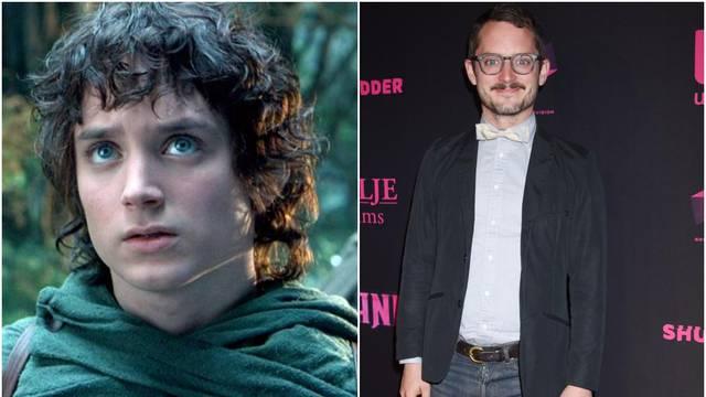 Frodo iz 'Gospodara prstenova' u tajnosti je dobio prvo dijete?