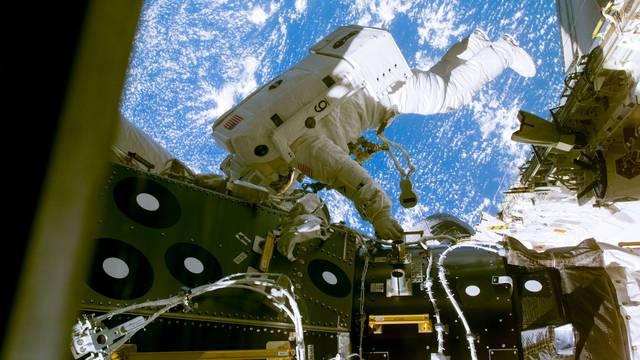 Astronauti s ISS-a: Evo kako lakše preživjeti (samo)izolaciju