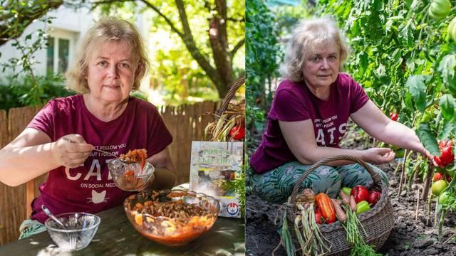 Eko kuharica: 'Hrvatskoj sam predstavila batat, a moji recepti često izazivaju čuđenje'