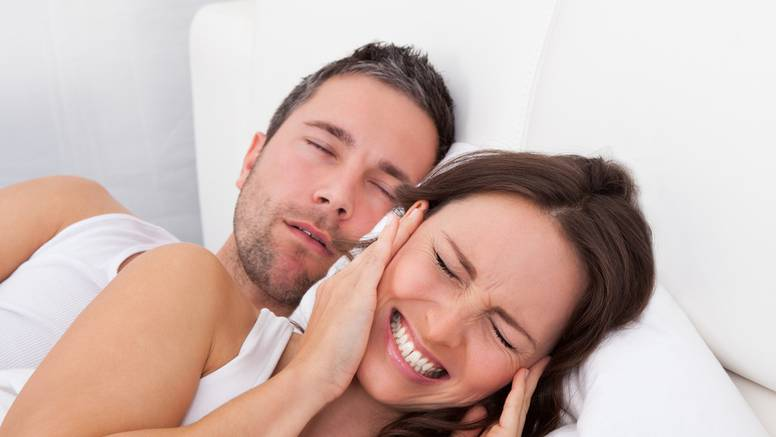 Razgibajte usta: Četiri lagane vježbe za ublažavanje hrkanja