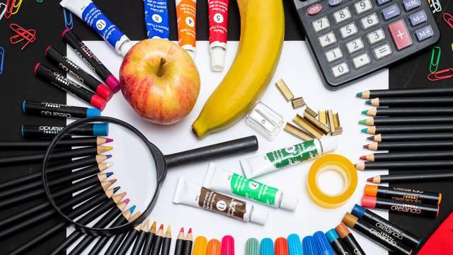 Opremite dijete za školu: Ovdje su najpovoljniji pribor, torbe...