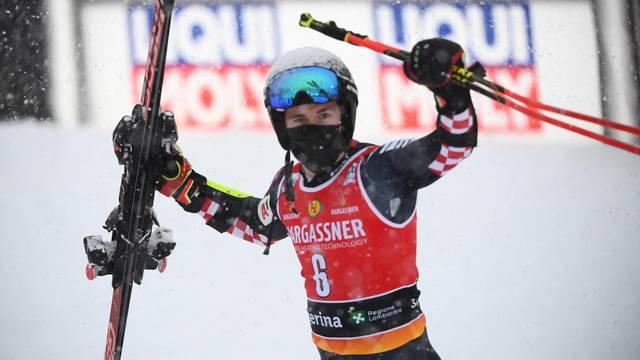 ITA, FIS Weltcup Ski Alpin, Santa Caterina