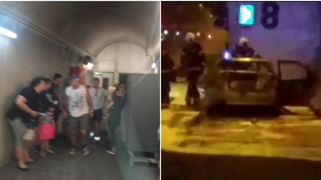 Ispovijest iz tunela: 'Gušio se u dimu i nosio dijete. Pao je...'