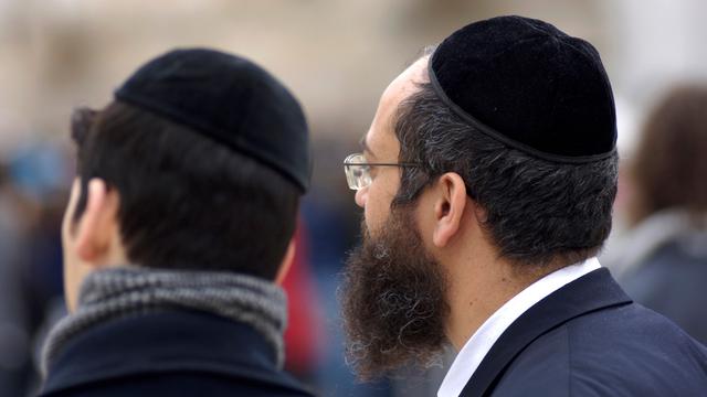Ukrajina izglasala zakon kojim je zabranila antisemitizam
