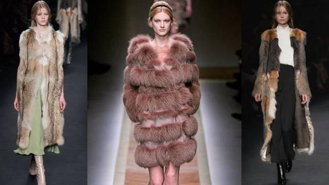 Modna kuća Valentino izbacuje krzno iz svih svojih kolekcija