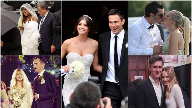 Statistika celebrityja: Veljača brakove raskinula za tri godine