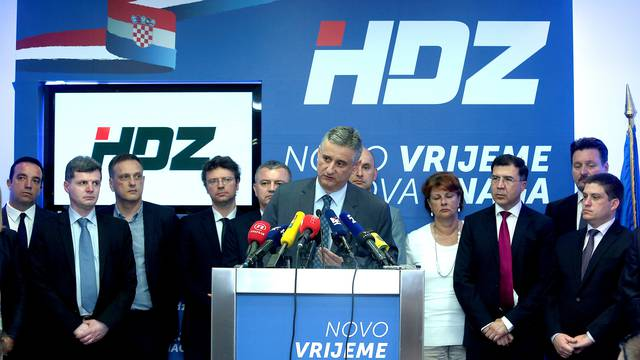 HBK: Miklenićevi stavovi o HDZ-u nisu stavovi Crkve