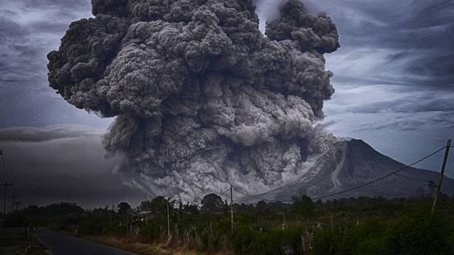 'Rekli smo da ne znamo hoće li doći do razorne erupcije Katle'