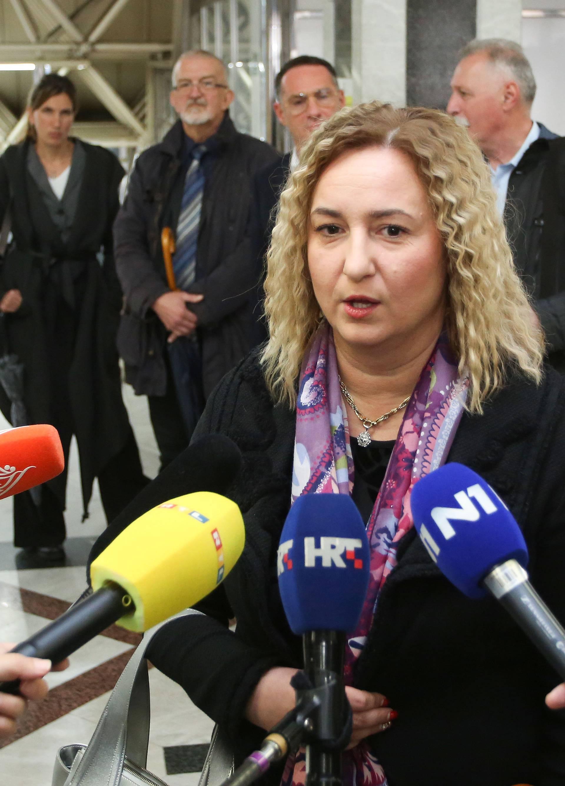 Zagreb: Sastanak u ministarstu rada sa čelnicima sindikata u obrazovanju