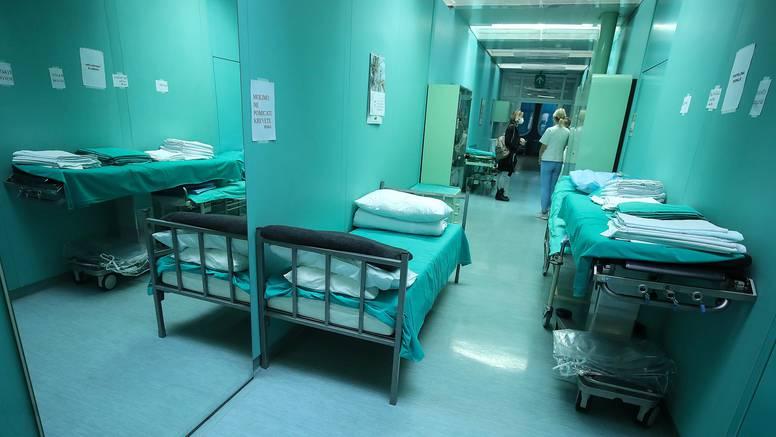 Bolničarka optužena: Pacijentu u KB Dubrava ukrala novčanik