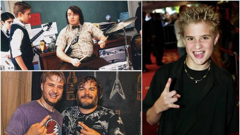 Glumac iz hit filma 'Rock'n'roll škola' preminuo je nakon teške prometne nesreće u 33. godini