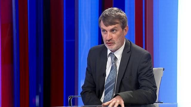 'Kovačić nakon mandata odlazi iz politike, vraća se u struku'