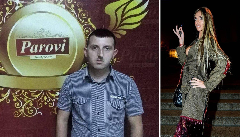 Ava tražila novce od kandidata iz Parova: 'Mogla sam još više'