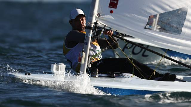 Sailing - Olympics: Day 8