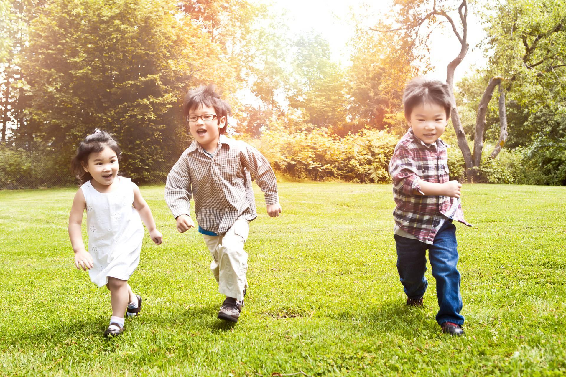 Azijska djeca među zdravijima u svijetu, postoje dobri razlozi