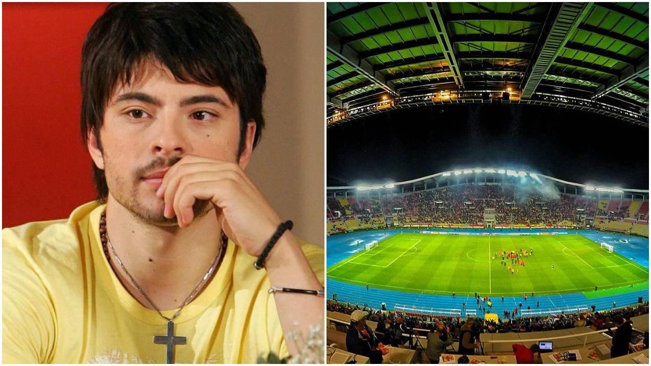 Toše Proeski dobio je stadion u Skopju: 'Ostavio je veliki trag'