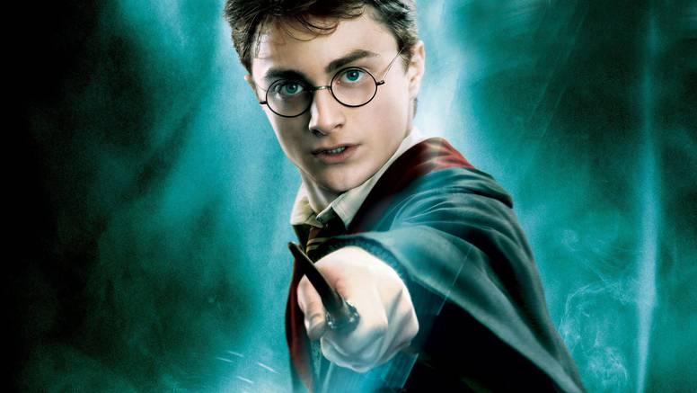 Rijetko prvo izdanje: Knjiga 'Harry Potter i kamen mudraca' prodana za 565.000 kuna