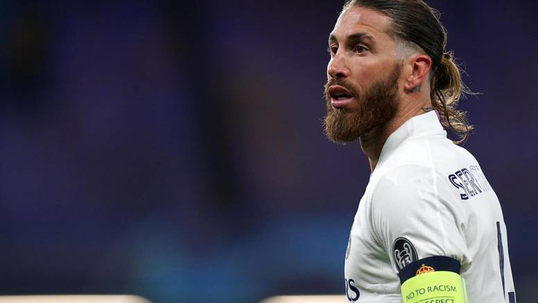 Gotovo: Ramos odlazi iz Reala!