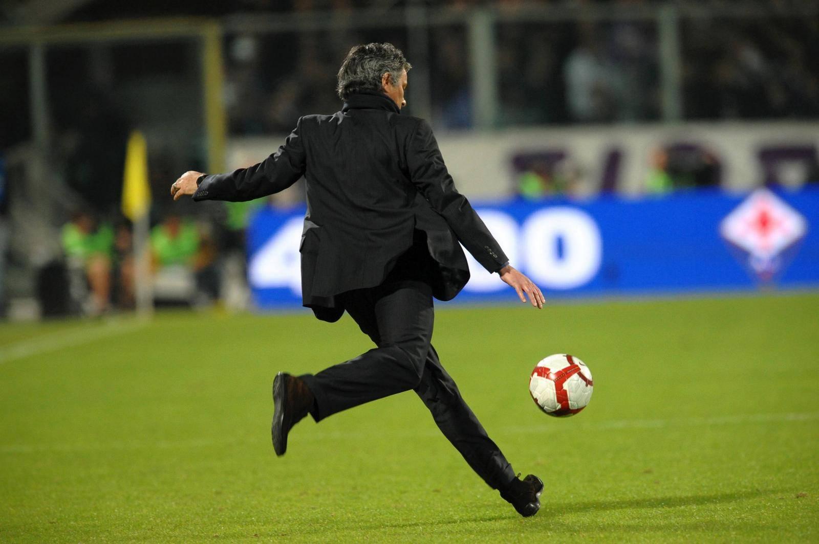 ITA, Serie A, AC Florenz vs Inter Mailand