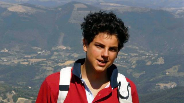 Carlo Acutis, the millennial (dead at 15) who will be proclaimed blessed in Assisi. Maybe he will become the patron of the Internet - ARCHIVE PHOTO
