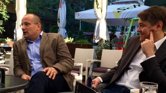 Utrka za šefa SDP-a: Lalovac će voditi Miljenićevu kampanju