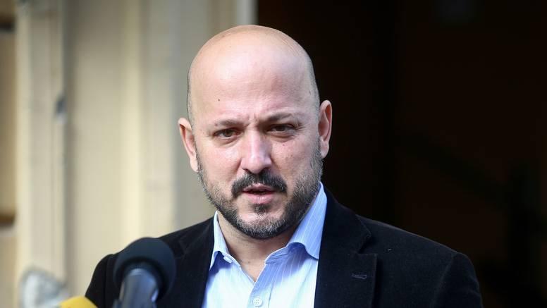 Maras: SDP je od 90-ih godina bio jako važan za Hrvatsku