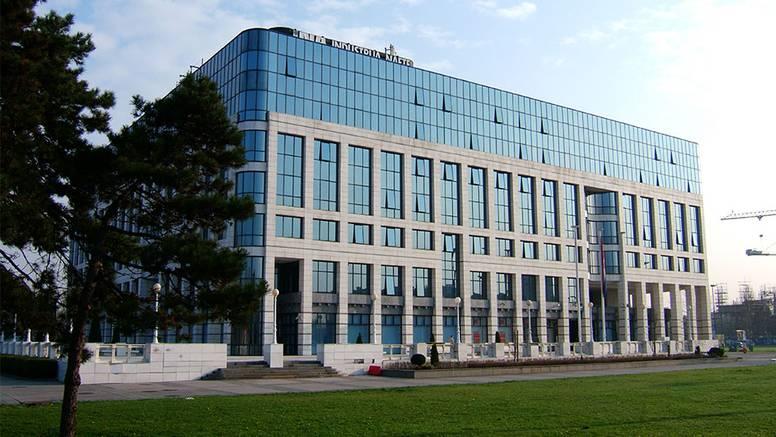 INA uplatila 2,5 milijuna kn: Dio će ići za obnovu sisačke bolnice