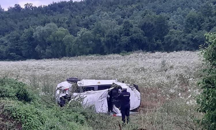 Reprezentativac Srbije u komi nakon teške prometne nesreće