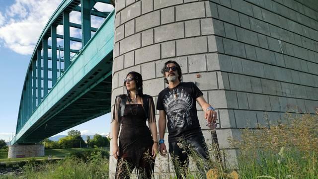 Rola i Hrepa su inspiraciju za novu pjesmu dobili od kćerkice