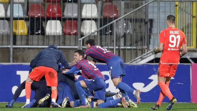 Rijeka: Zaostalo 5. kolo Prve HNL, HNK Rijeka - HNK Hajduk