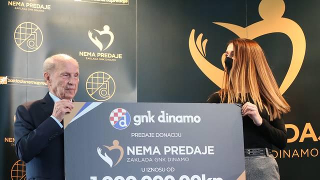 Zaklada Dinama Nema predaje ima natječaj i daje 200.000 kn
