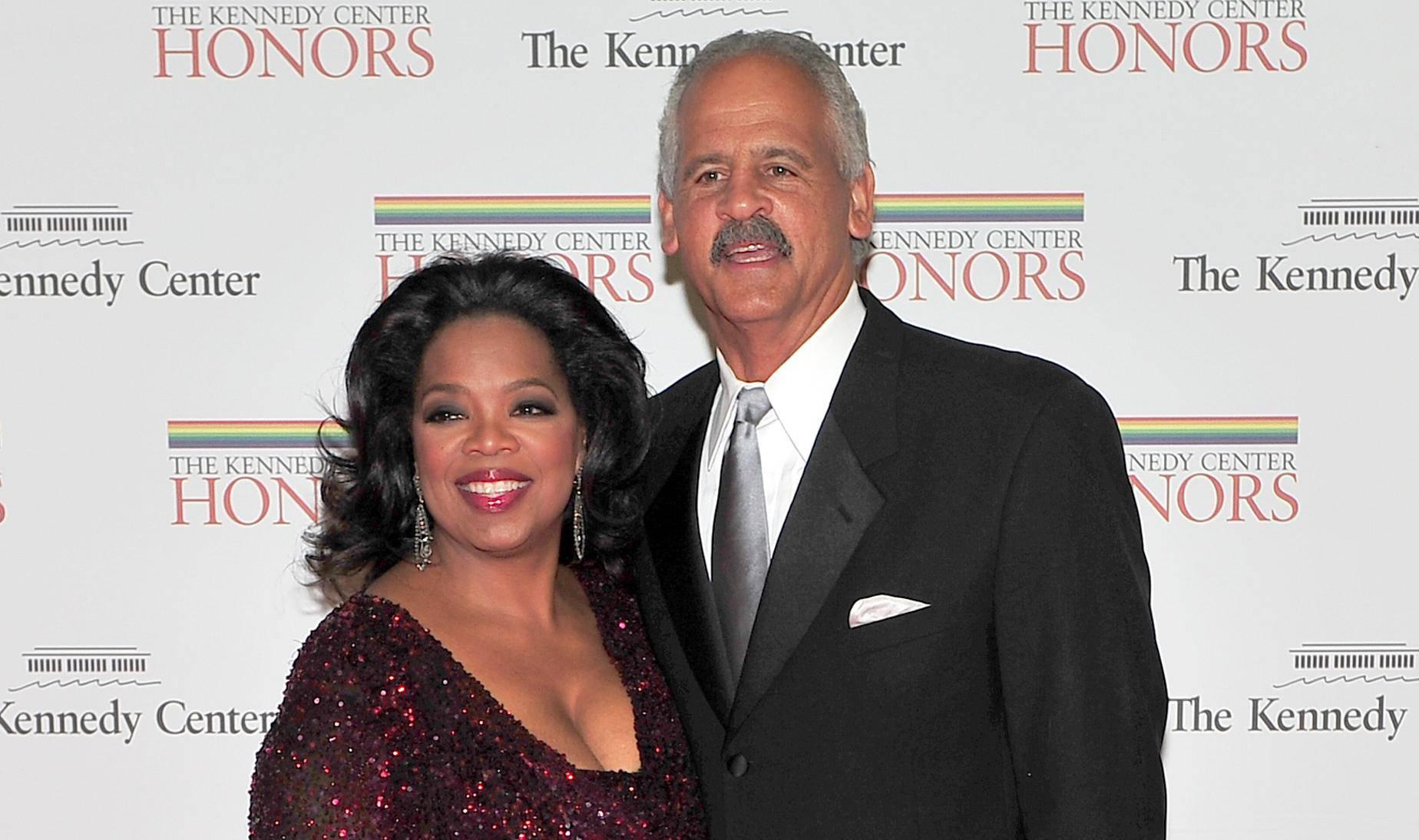 Kennedy Center Honors Gala Dinner - D.C.