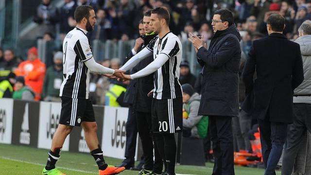 Vratio se Pjaca! U pobjedi nad Udineseom odigrao 15 minuta