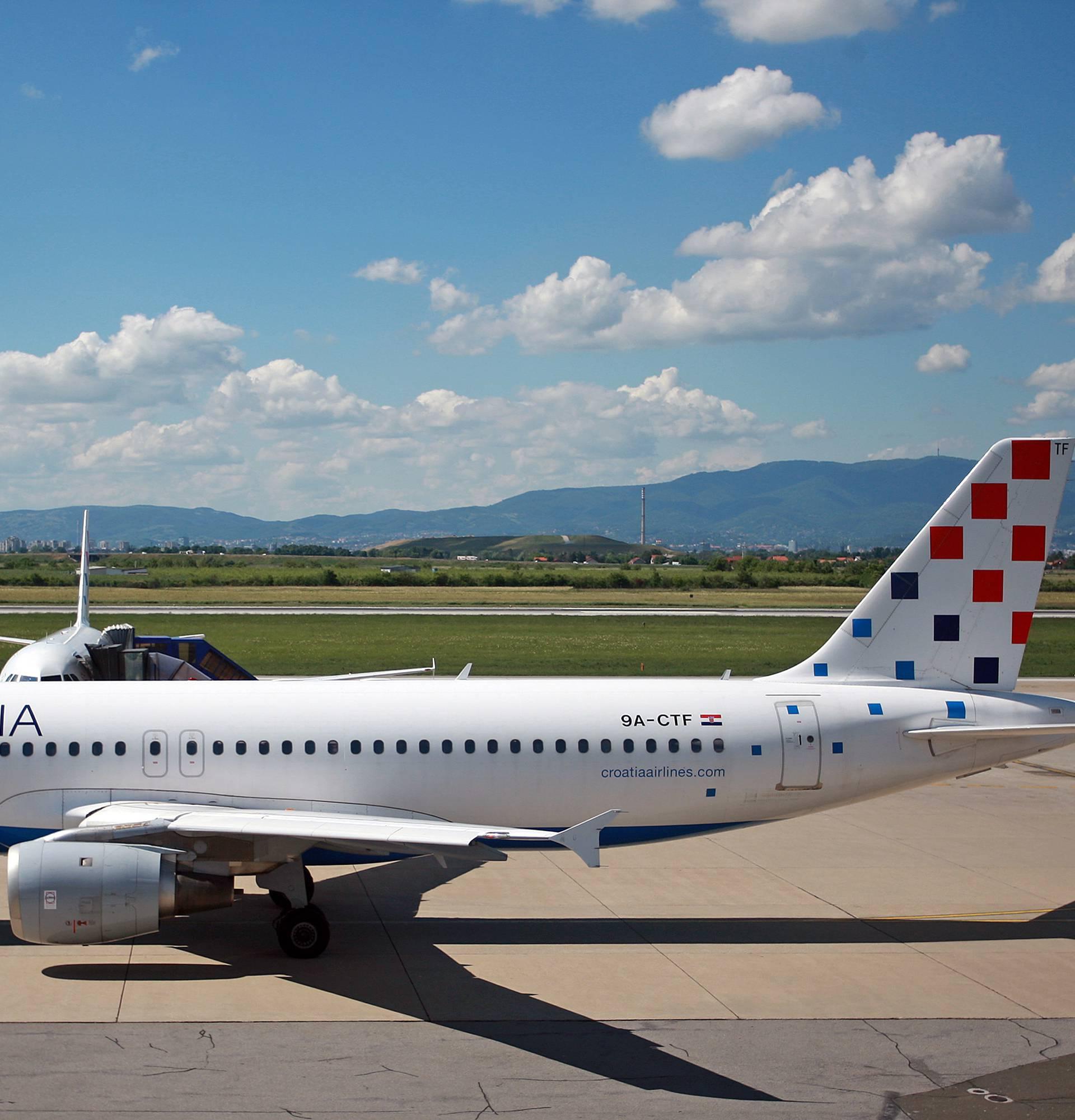 Dva puta na tjedan: Uvodi se izravna linija Zagreb-Dublin