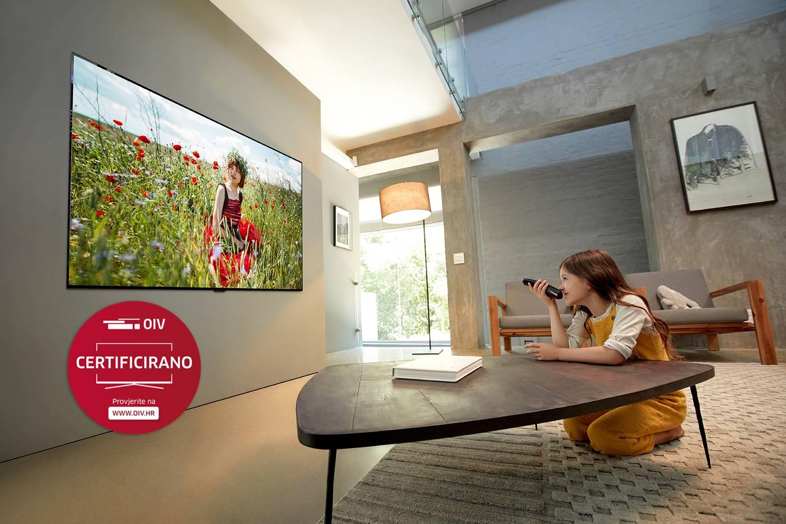 LG-evi pametni televizori podržavaju DVB-T2 signal i zato su odličan izbor