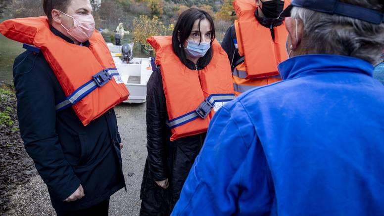 'Ovakvih poplava više  ne bi trebalo biti, sprema se projekt odvodnje od 100 milijuna kuna'