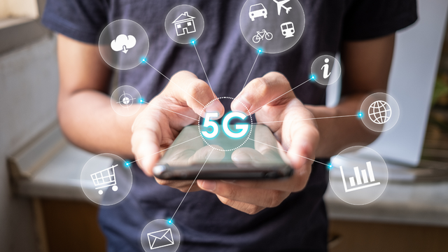 Navala na 5G: Devet kompanija želi frekvencije za novu mrežu