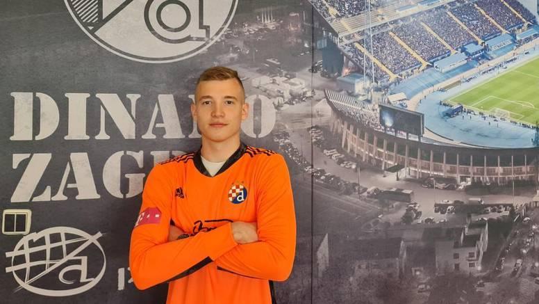 Unuk Blage Zadre potpisao za Dinamo: Želim nositi broj 91...