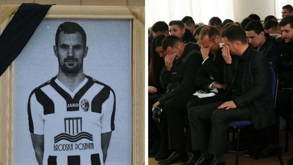 Obdukcija je potvrdila: Bruno Boban umro od zatajenja srca