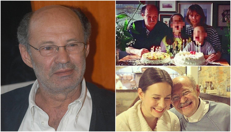 Obitelj mu je vječna podrška: 'Najveću snagu daju mi djeca...'