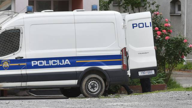 Zagreb: Kazneni sud u Selskoj ulici