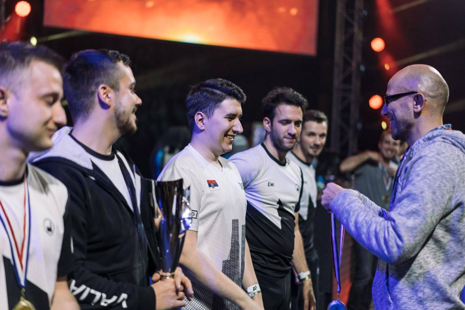 Finalni okršaji odlučili pobjednika A1 Adria lige