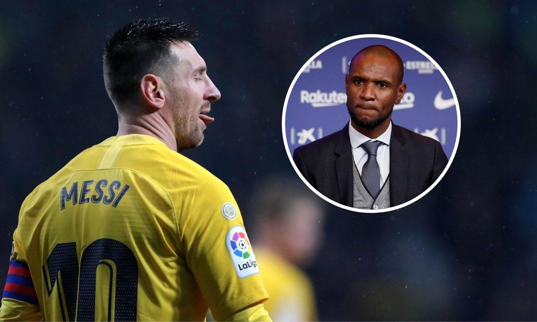 Messi napao Abidala: Kad već pričaš o igračima, reci imena!