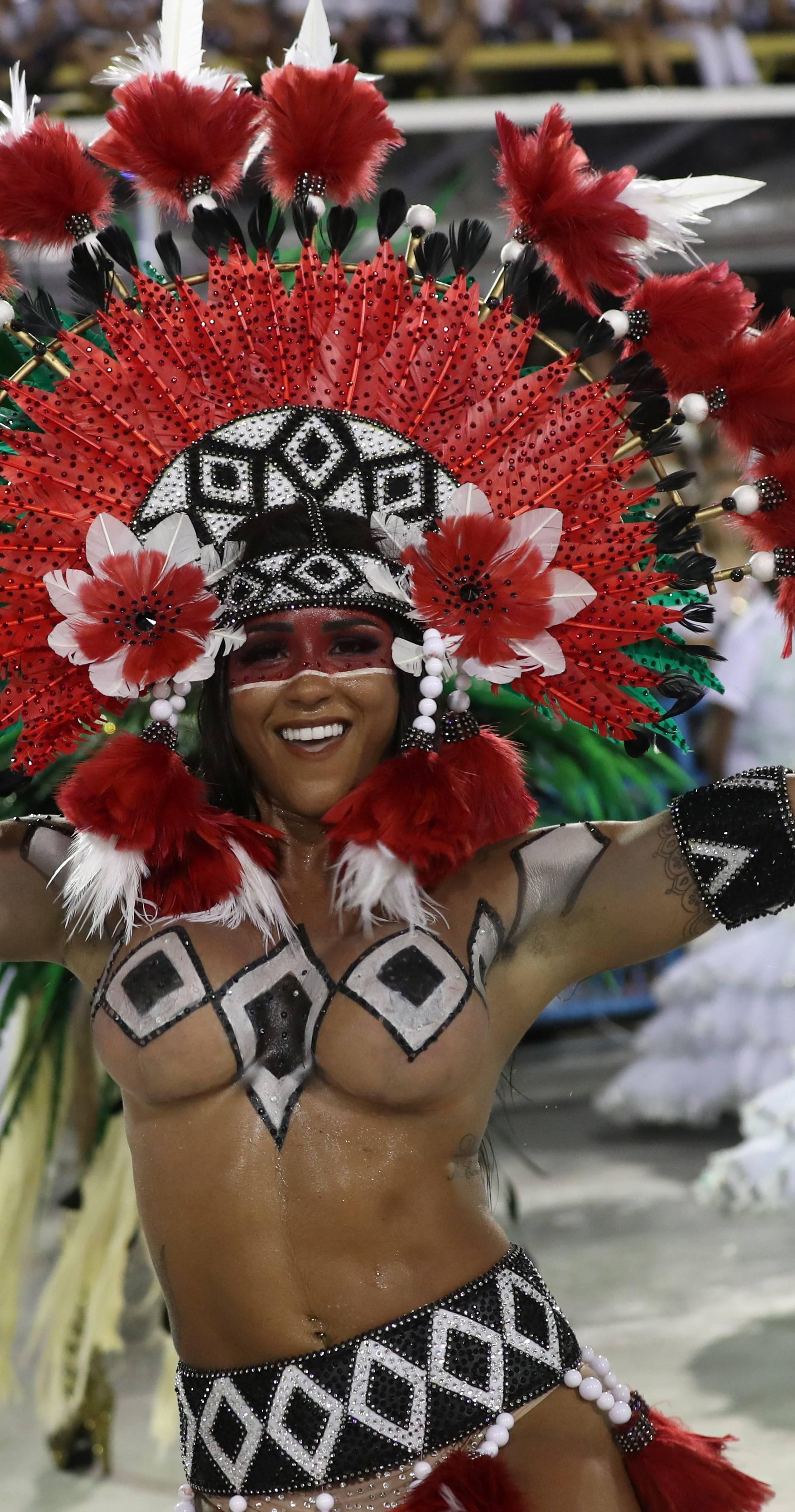 Rio de Janeiro sljedeću Novu godinu neće dočekati na plaži