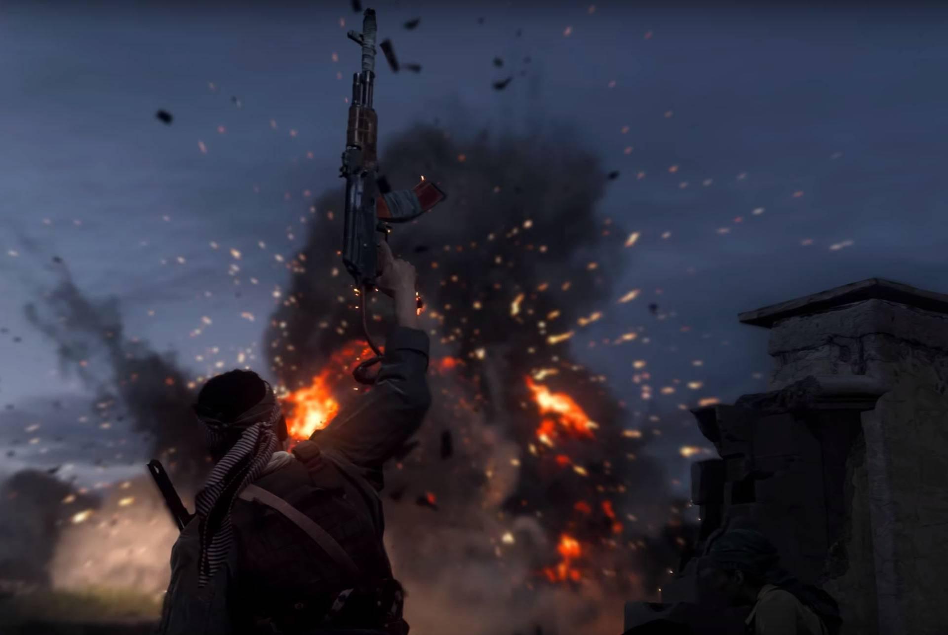 Pola sljedećeg Call of Dutyja igrat ćete u ulozi - terorista