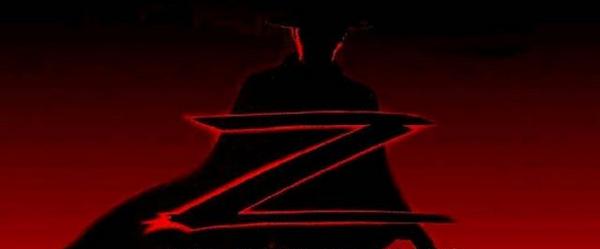 Zorro se vraća: Legendarni će osvetnik još jednom dojahati