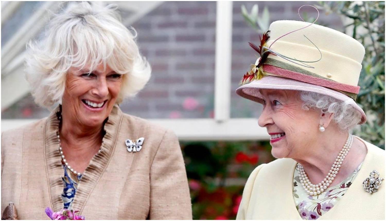 Camilla slavi rođendan: Kraljica joj uputila čestitku na Twitteru