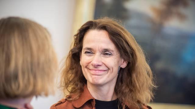Spisateljica Francesca Melandri gostovala je u 'Razotkrivanju'