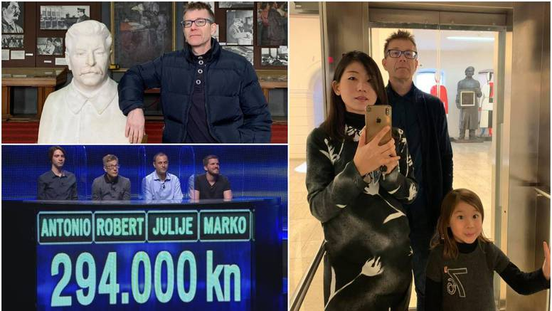 Iskusni splitski kvizaš nakon što u Hrvatskoj 'osvoji sve', želi se okušati i u korejskim kvizovima